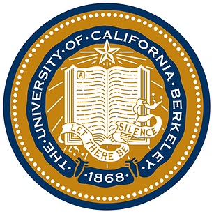 UC Berkeley seal & motto: Silence