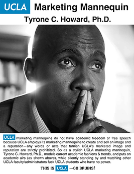Tyrone C. Howard, Ph.D. | UCLA Graduate School of Education