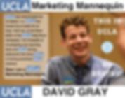 David Gray, UCLA Daily Bruin