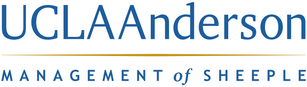 UCLA Anderson Management School wordmark (revised)