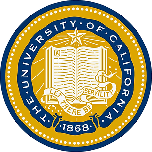 UC motto & seal: Servility