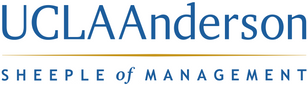 UCLA Anderson School of Management logo (revised)