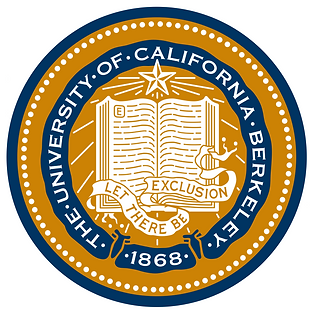 UC Berkeley Seal (traditional); Let There Be Exclusion