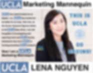 Lena Nguyen UCLA | former Assistant Opinion Editor, Daily Bruin