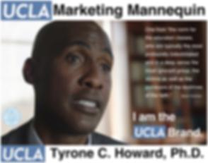 Tyrone Howard, UCLA GSE&IS