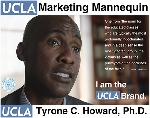 Tyrone Howard, UCLA GSE&IS