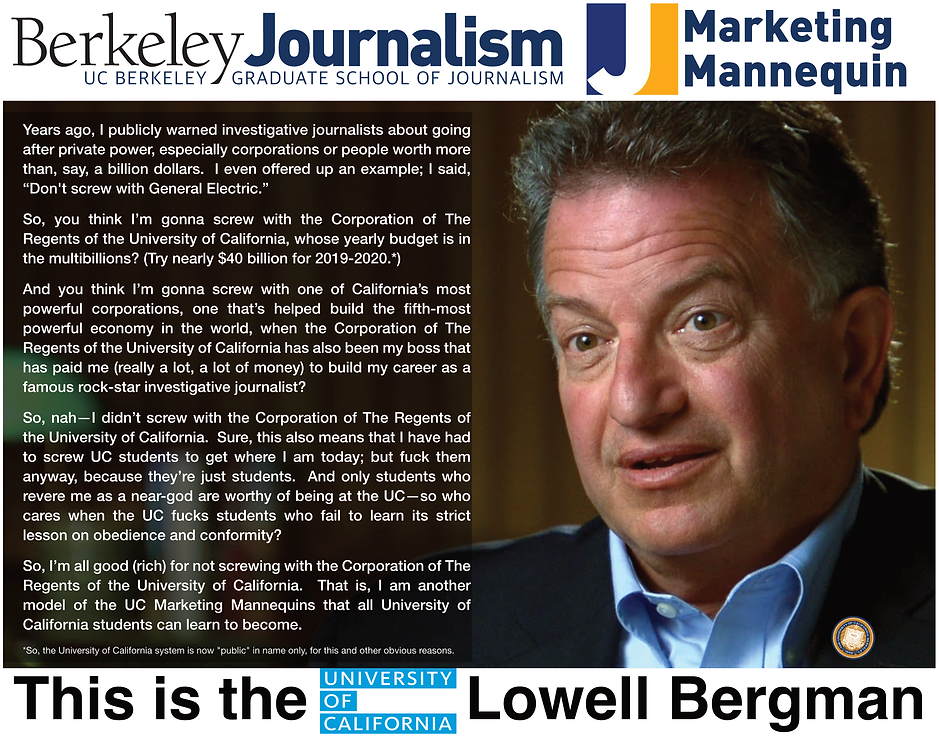Lowell Bergman; Berkeley J-School.png