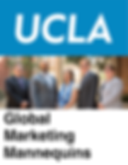 UCLA's Deans