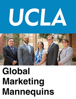 UCLA's Deans