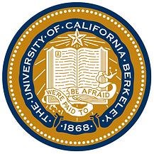 UC Berkeley We're Paid To Be Afraid.png