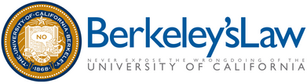 UC Berkeley seal & Berkeley's Law wordmark (revised)