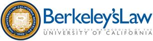 UC Berkeley seal & Berkeley's Law wordmark (revised)