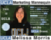 Melissa Morris, UCLA Daily Bruin Editor in Chief