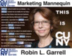 Robin Garrell, CUNY, The Graduate Center