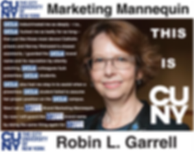 Robin L. Garrell, CUNY (City University, New York)