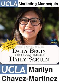 Marilyn Chavez-Martinez | UCLA