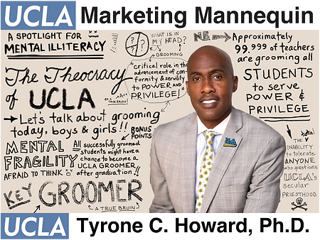 Tyrone Howard, Ph.D. | UCLA Graduate School of Education & Information Studies