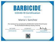 Barbicide Certification - COVID.JPG