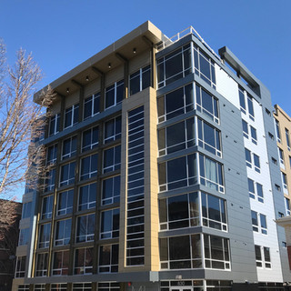The ML Apartments at Marquette University