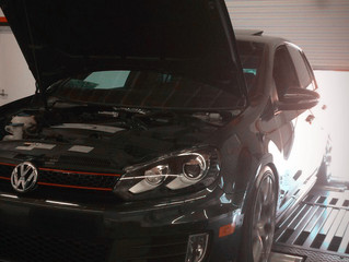 GTI MK6 - German Car with Japanese Heart