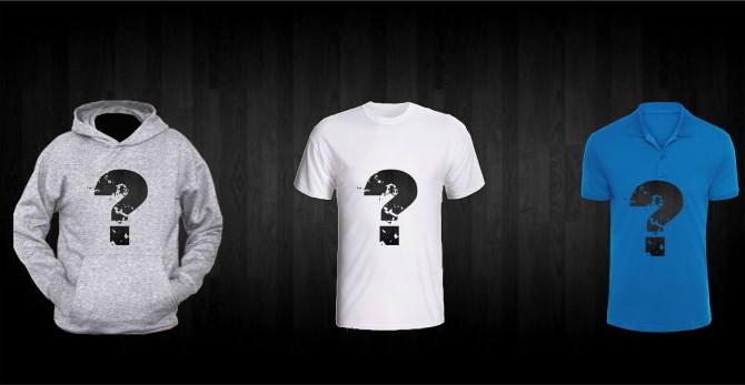 Saiba como o uso de Camisetas Personalizadas pode chamar a atenção do mercado.