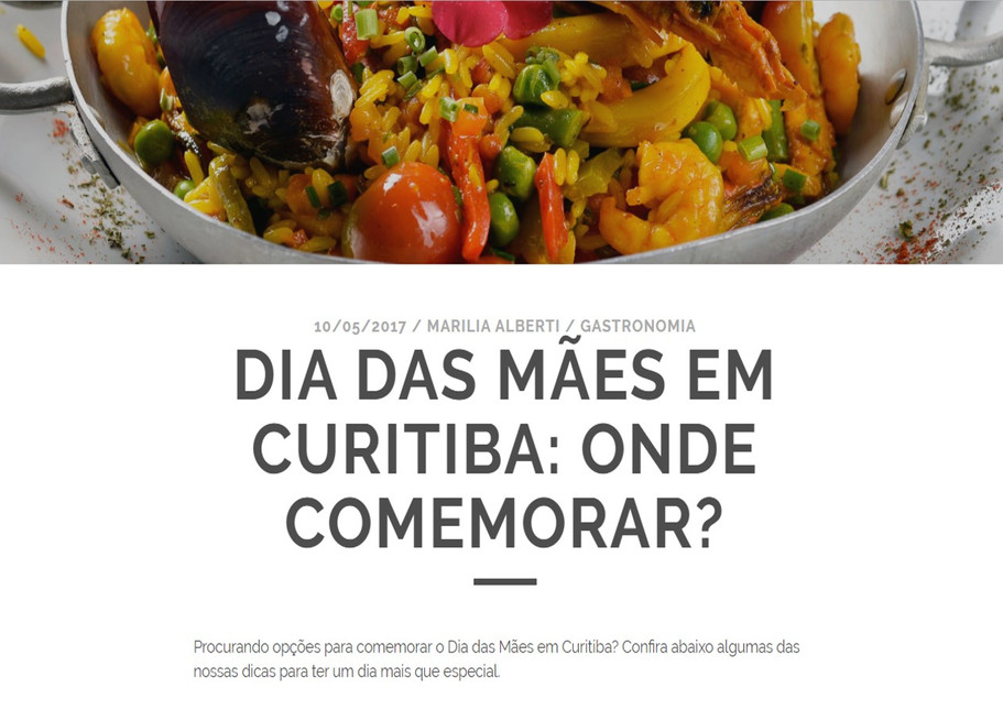 http://viajepelosnossosolhos.com.br/2017/05/10/dia-das-maes-curitiba/
