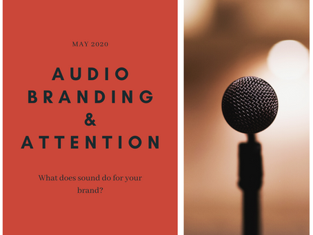 What can Audio Branding do for you?