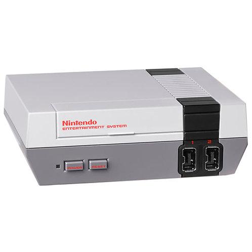 Nintendo игровая консоль NES Classic Mini + 30 игр