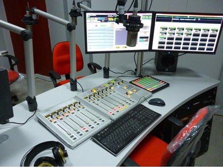 Le futur SET UP de la radio