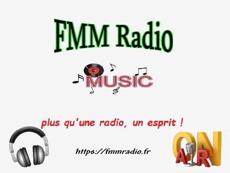 FMM Radio... passionnément musique !