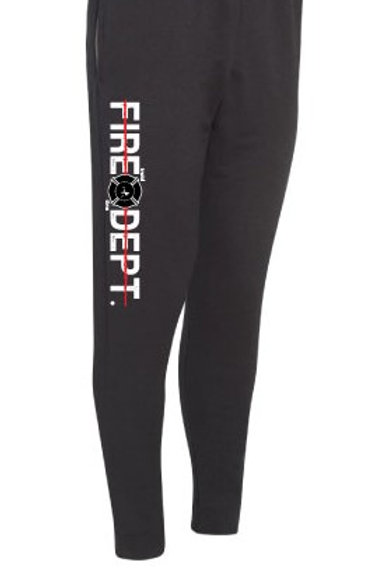 2020 Joggers-Sweat Pants - Black