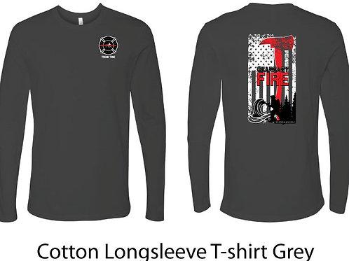 2020 Longsleeve T-Shirt