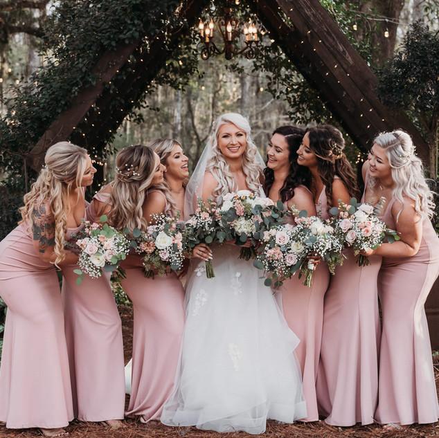14- Blush Pink Wedding