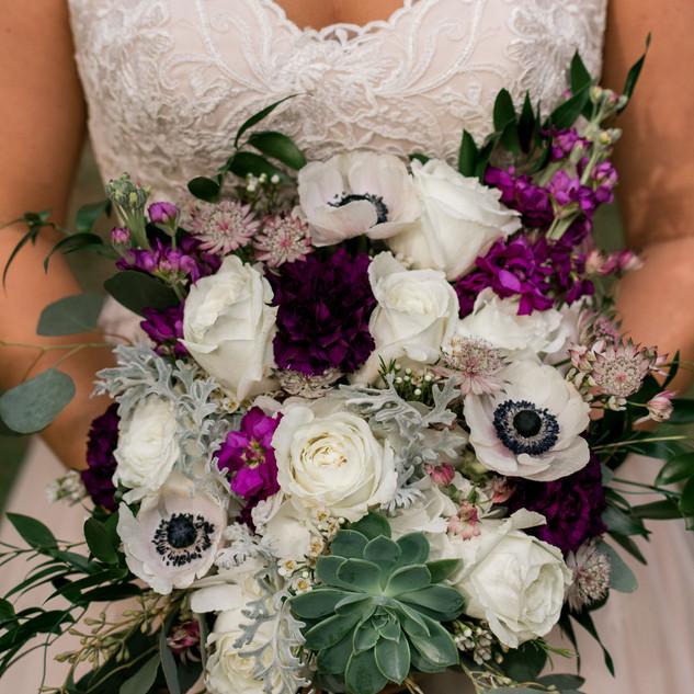8- Anenome and purple bouquet.jpg