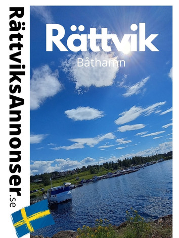 Rättvik Båthamn