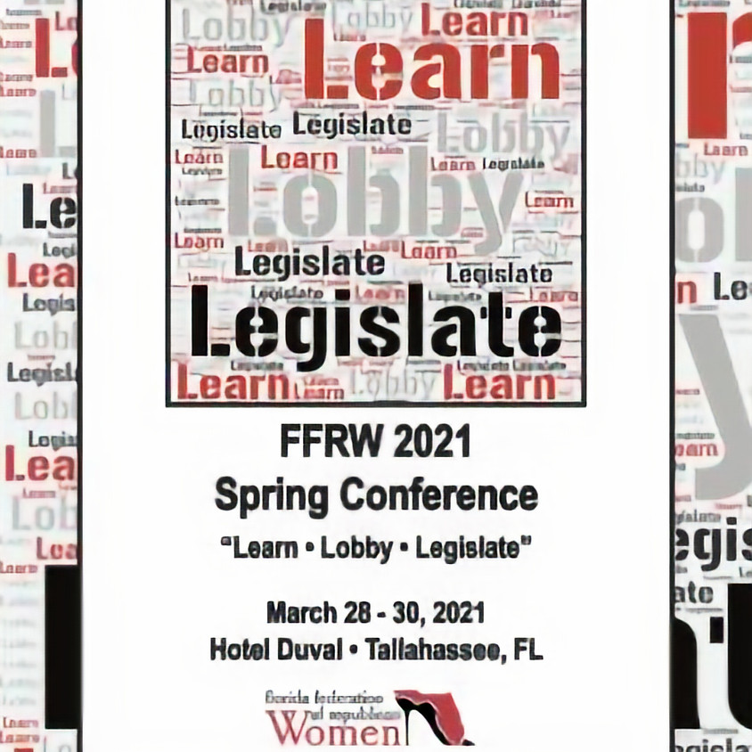 FFRW Spring Conference