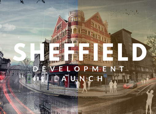 (Launch) Great yield and growth in Sheffield city centre