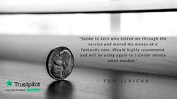 Tom Jericho