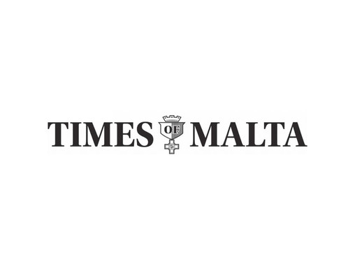 Featured in Times of Malta