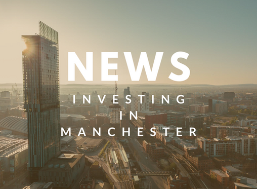 The benefits of Investing in Manchester