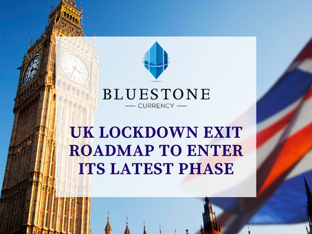 UK lockdown exit roadmap to enter its latest phase