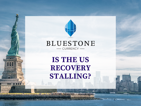Is The US Recovery Stalling?