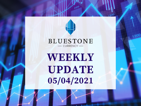Weekly Market Update 05/04/21