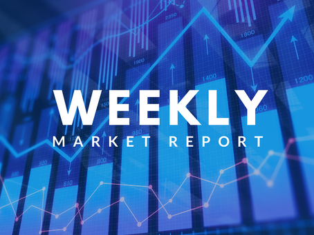 WEEKLY MARKET REPORT 04/09-2020