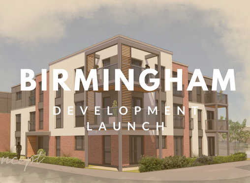 (Launch) Birmingham - Primed for Stamp Duty Holiday