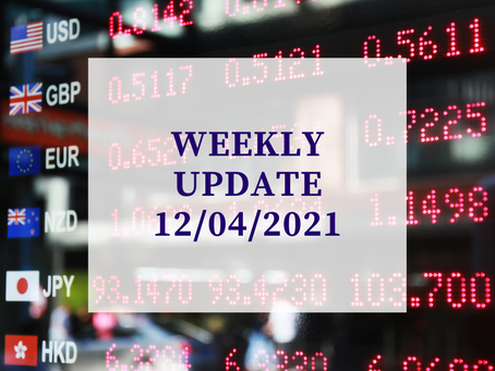 Weekly Market Update 12/04/21