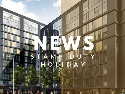 Stamp Duty Holiday: How it works