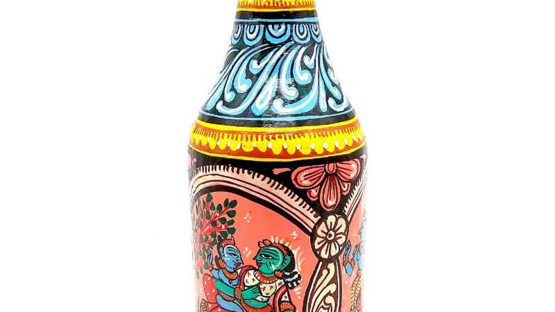Pattachithra Bottle – Small