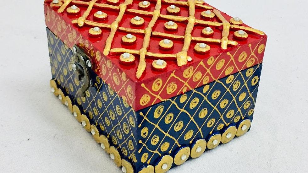 Handmade Multipurpose Box