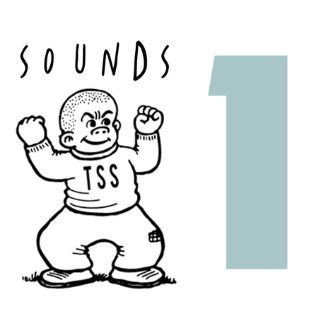 Sounds 1: Free Soundcloud Mix